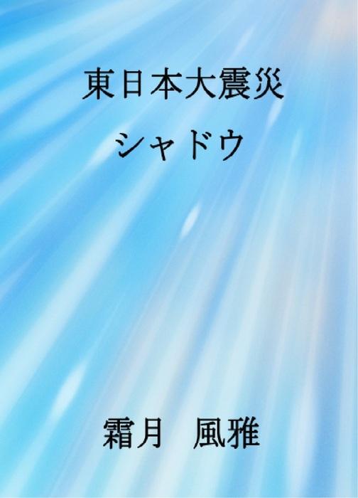 東日本大震災 シヤドゥ拡大写真