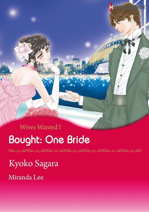 Bought: One Bride拡大写真