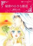 秘密の小さな姫君-電子書籍