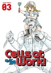 Cells at Work! Volume 3-電子書籍