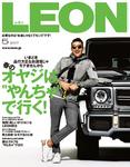 LEON 2017年 05月号-電子書籍