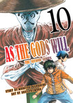 As the Gods Will The Second Series 10-電子書籍
