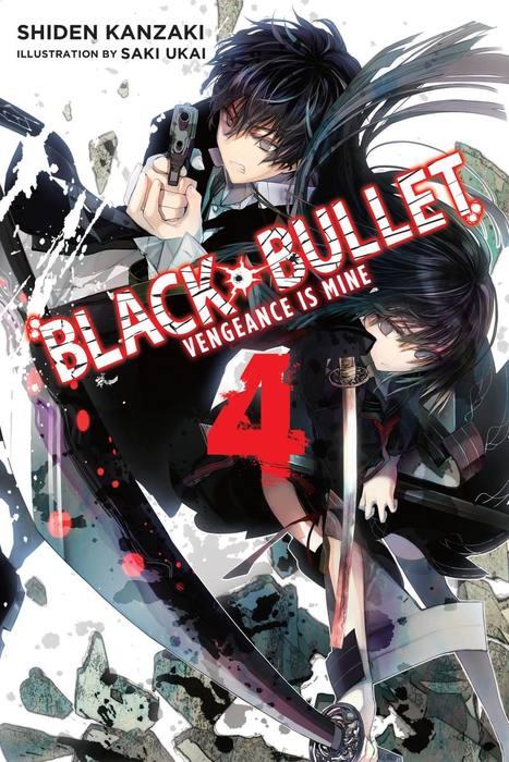 Black Bullet, Vol. 4-電子書籍-拡大画像