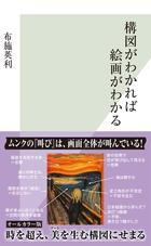 「絵画がわかる(光文社新書)」シリーズ