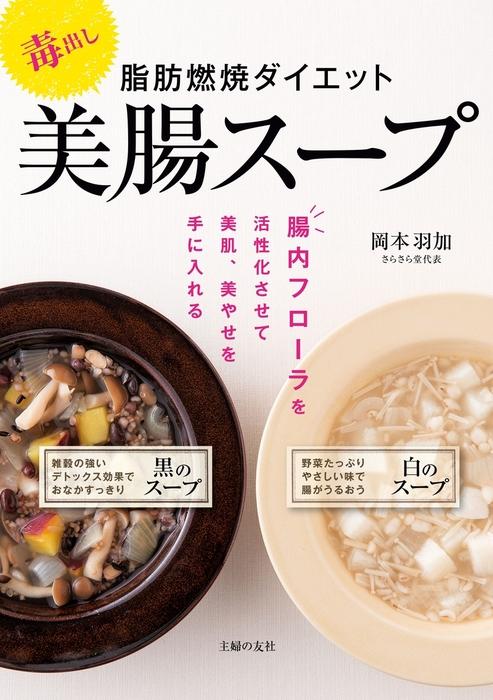 毒出し 脂肪燃焼ダイエット美腸スープ拡大写真