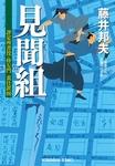 見聞組~評定所書役・柊左門 裏仕置(四)~-電子書籍