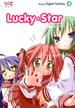 Lucky★Star, Volume 4