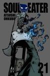 Soul Eater, Vol. 21-電子書籍