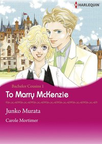 To Marry McKenzie-電子書籍