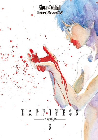 Happiness Volume 3