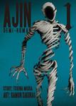 [Vol. 1-8, Bundle Set] Ajin: Demi Human 30% OFF