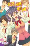 Kiss Him, Not Me 1-電子書籍