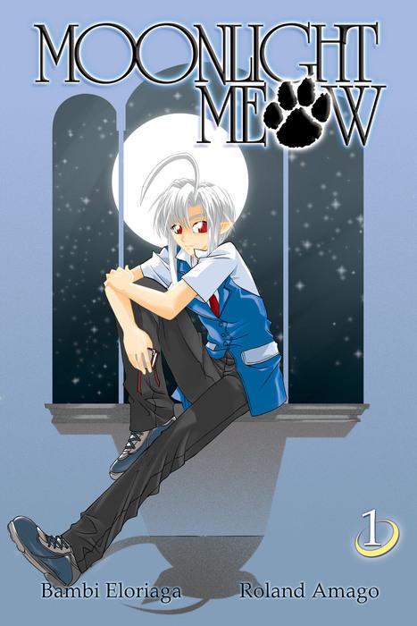 Moonlight Meow Vol. 1拡大写真