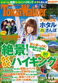 TokaiWalker東海ウォーカー 2015 6月号