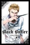 Black Butler, Vol. 21-電子書籍