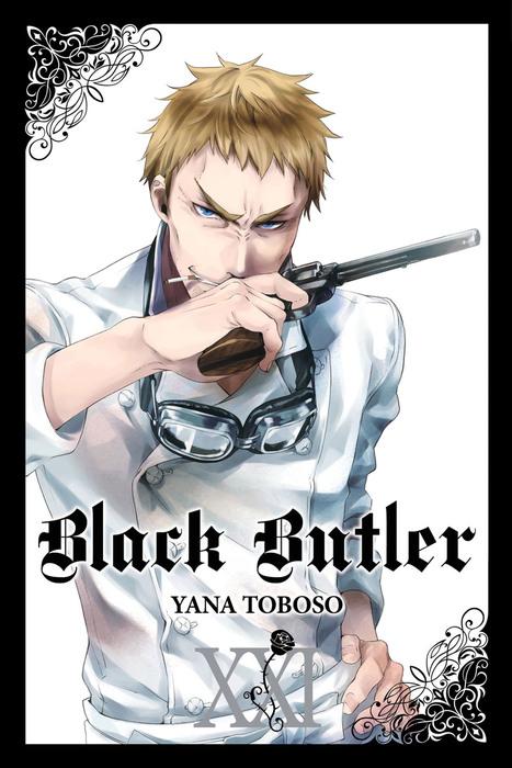 Black Butler, Vol. 21-電子書籍-拡大画像