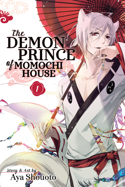 The Demon Prince of Momochi House, Vol. 1-電子書籍