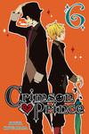 Crimson Prince, Vol. 6-電子書籍