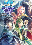 The Rising of the Shield Hero Volume 06-電子書籍