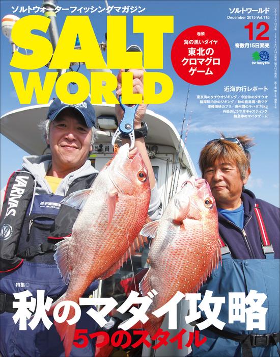 SALT WORLD 2015年12月号 Vol.115-電子書籍-拡大画像