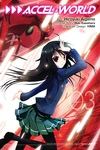 Accel World, Vol. 3 (manga)-電子書籍