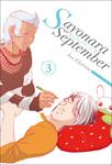 Sayonara September 3-電子書籍