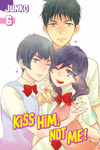 Kiss Him, Not Me 6-電子書籍