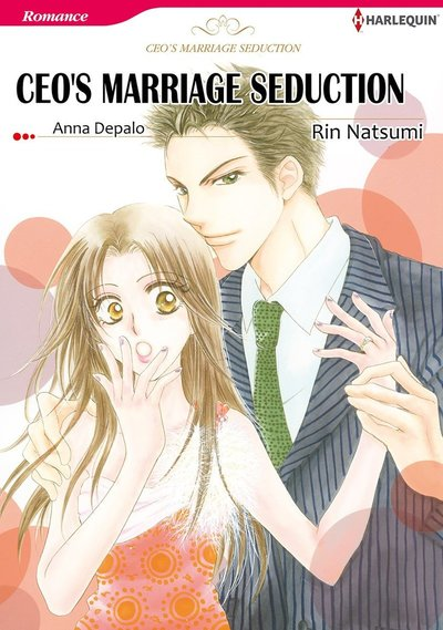CEO'S MARRIAGE SEDUCTION