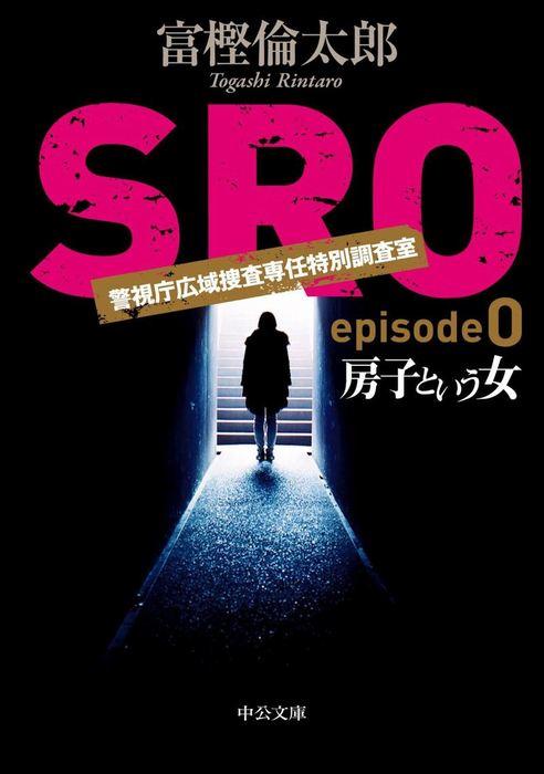 SRO episode0 房子という女拡大写真