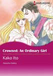 CROWNED: AN ORDINARY GIRL-電子書籍