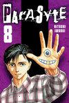 Parasyte 8-電子書籍