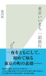 東京いいまち 一泊旅行-電子書籍