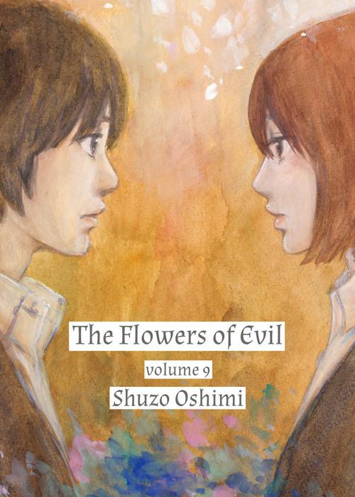 The Flowers of Evil 9-電子書籍-拡大画像
