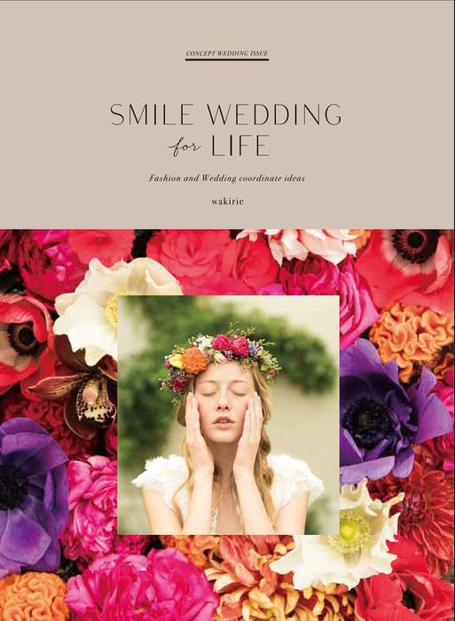 SMILE WEDDING for LIFE拡大写真