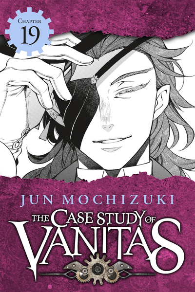 The Case Study of Vanitas, Chapter 19