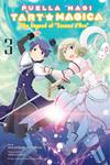 Puella Magi Tart Magica, Vol. 3-電子書籍