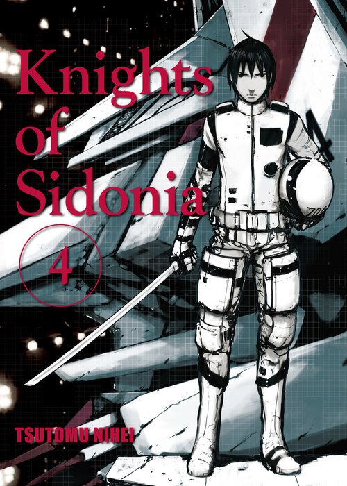 Knights of Sidonia 4-電子書籍-拡大画像
