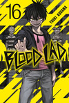Blood Lad, Vol. 16-電子書籍