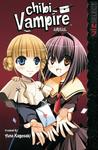 Chibi Vampire Airmail, Vol. 1-電子書籍