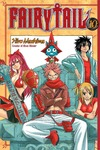 Fairy Tail 10-電子書籍