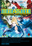 NINJA SLAYER 5 -ONE MINUTE BEFORE THE TANUKI--電子書籍