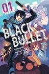 Black Bullet, Vol. 1 (manga)-電子書籍