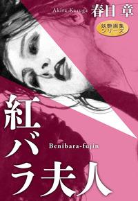 紅バラ夫人-電子書籍