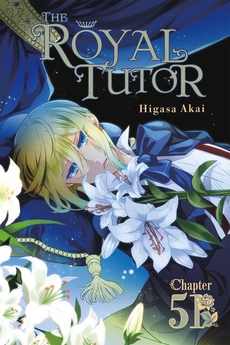The Royal Tutor, Chapter 51-電子書籍-拡大画像