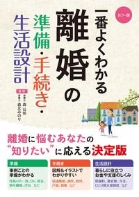 カラー版 一番よくわかる 離婚の準備・手続き・生活設計-電子書籍