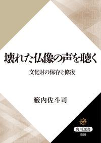 壊れた仏像の声を聴く 文化財の保存と修復-電子書籍