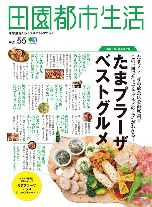 田園都市生活 vol.55拡大写真
