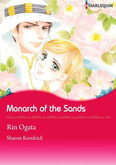 Monarch of the Sands-電子書籍