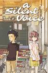 A Silent Voice 1-電子書籍