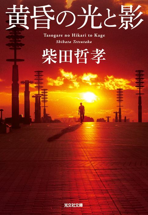 黄昏の光と影-電子書籍-拡大画像